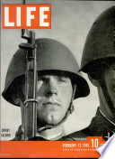 12 Փետրվար 1945