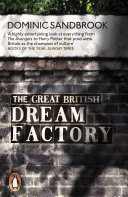 The Great British Dream Factory [Pdf/ePub] eBook