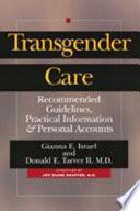Transgender Care