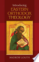 Introducing Eastern Orthodox Theology Book
