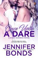 Once Upon a Dare Pdf/ePub eBook