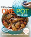 Weight Watchers One Pot Cookbook Book