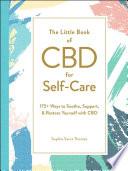 The Little Book of CBD for Self Care Book PDF