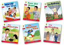 Books - Biff, Chip and Kipper � More Stories A Level 4 Mixed Pack of 6 | ISBN 9780198482147