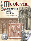 Medieval Ornament and Design Book