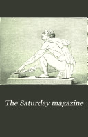 The Saturday magazine