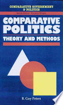 Comparative politics  : theory and methods