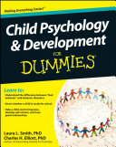 Child Psychology and Development For Dummies