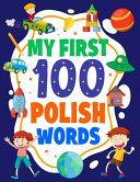 My First 100 Polish Words