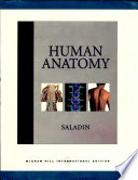 """Human Anatomy' 2007 Ed.2007 Edition"" by Kenneth S. Saladin"
