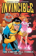 Pdf Invincible Vol. 24: The End Of All Things Part 1 Telecharger
