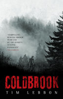 Coldbrook Pdf/ePub eBook