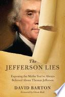 The Jefferson Lies