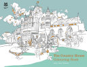 The Country House Colouring Book Book