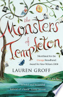 The Monsters of Templeton Book