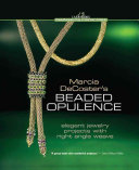 Marcia DeCoster s Beaded Opulence