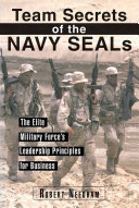 Team Secrets of the Navy SEALs [Pdf/ePub] eBook