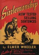 Sizzlemanship: New Tested Selling Sentences Pdf/ePub eBook