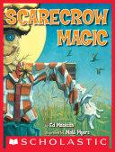 Scarecrow Magic Pdf/ePub eBook