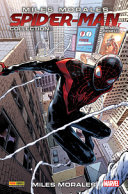Miles Morales. Spider-Man collection