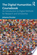 The Digital Humanities Coursebook