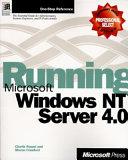Running Microsoft Windows NT Server 4 0