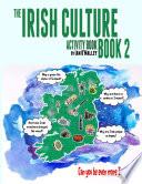 The Irish Culture Book 2   Activity Book