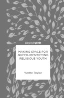 Making Space for Queer Identifying Religious Youth