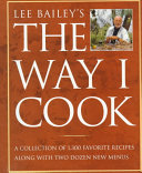 Lee Bailey s the Way I Cook