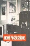Home Possessions Pdf/ePub eBook