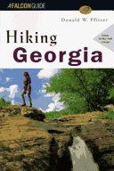 Hiking Georgia