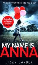 My Name is Anna Pdf/ePub eBook