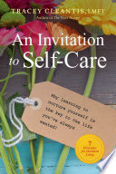 An Invitation to Self Care Book