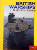 British warships & auxiliaries