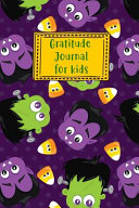 Gratitude Journal for Kids Book PDF