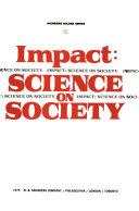 Impact  Science on Society
