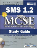 SMS 1 2 MCSE Study Guide
