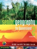 Senior Geography for Queensland
