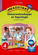 Books - Headstart Natuurwetenskappe & Tegnologie Graad 4 Leerdersboek | ISBN 9780199050307