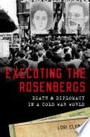 Executing the Rosenbergs Book PDF