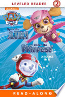 Up in the Air  Under the Waves   PAW Patrol