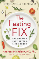 The Fasting Fix Book