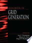 Handbook of Grid Generation