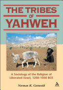 Tribes of Yahweh