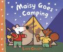 Maisy Goes Camping