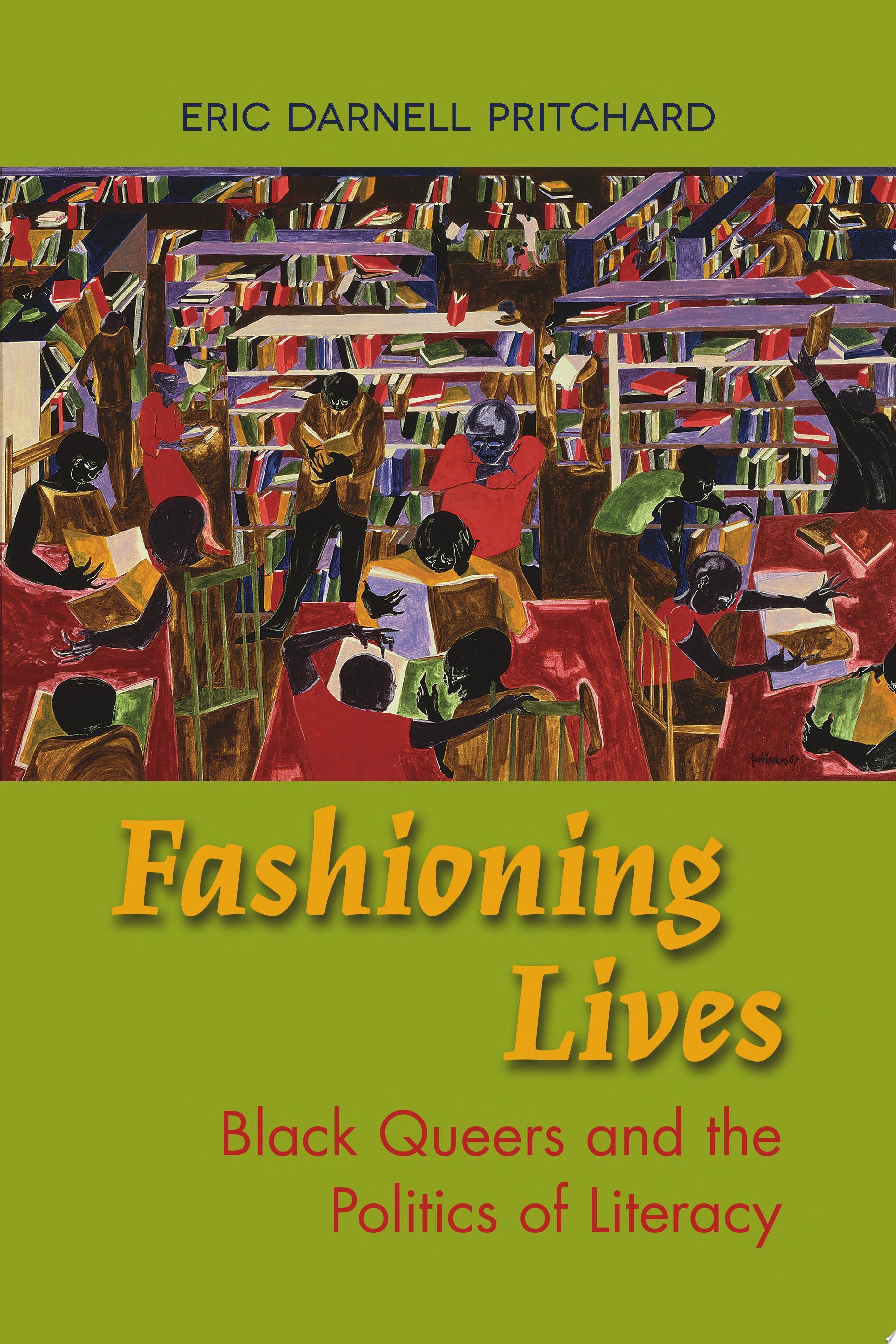 Fashioning Lives