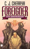 Foreigner: 10th Anniversary Edition [Pdf/ePub] eBook