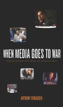 When Media Goes to War Pdf/ePub eBook