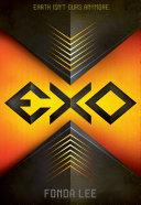 Exo (a novel) Pdf/ePub eBook