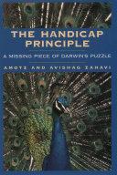 The Handicap Principle [Pdf/ePub] eBook